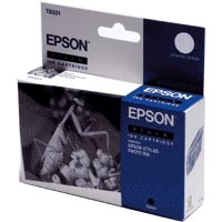 Tinta Epson Negro Stylus Photo 950 440p