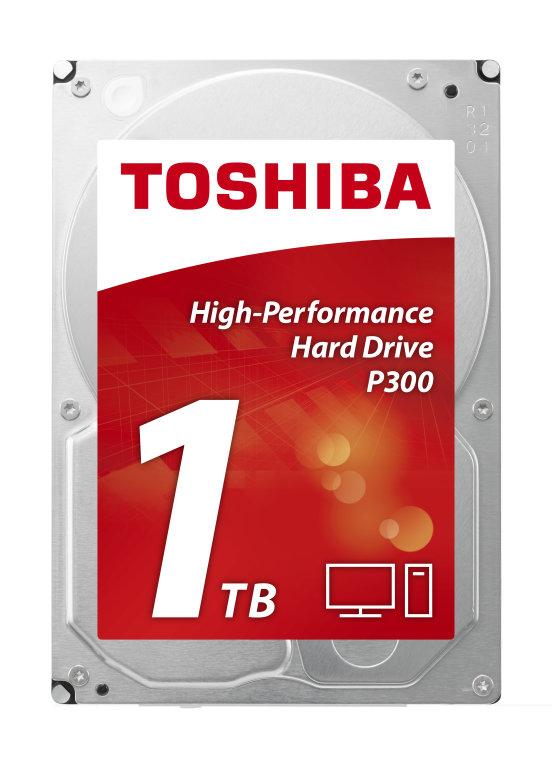 Toshiba P300 Hdwd110uzsva Hd 1tb 35 7200rpm