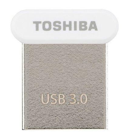 Ver Toshiba TransMemory U364 32GB BLANCO USB 3 1 Gen 1