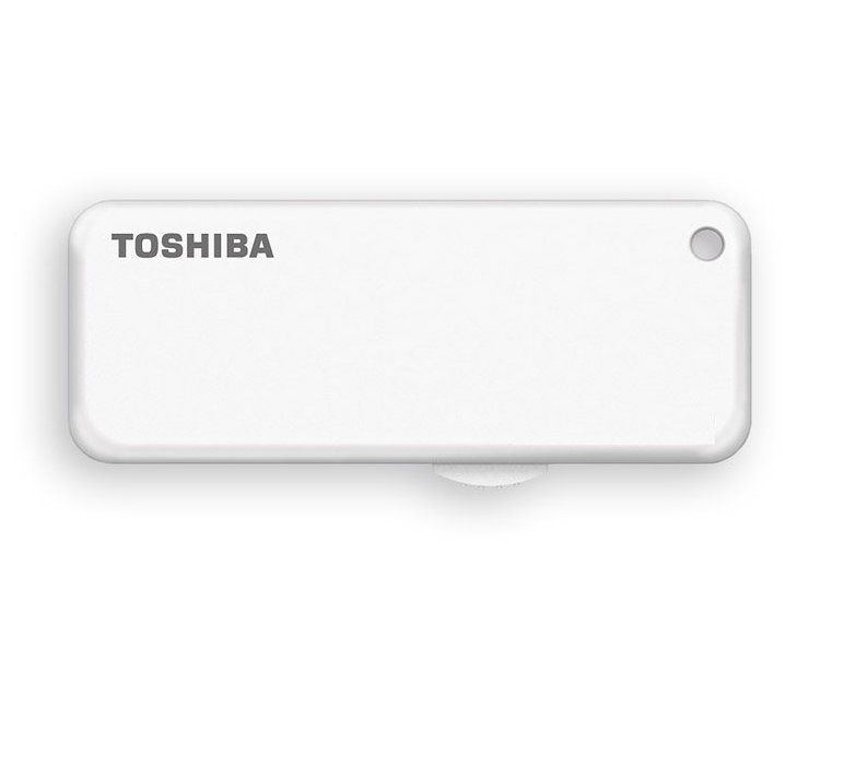 Ver Toshiba U203 16GB memoria flash