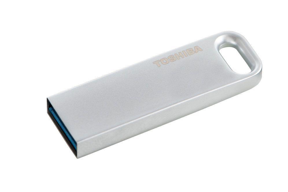 Ver Toshiba U363 64GB Plata