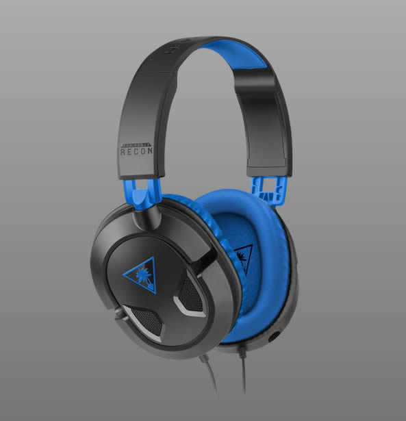 Ver Turtle Beach RECON 60P MULTI