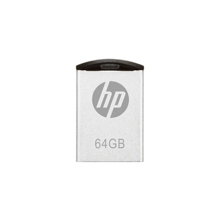 USB 2 0 HP 64GB V222W METAL
