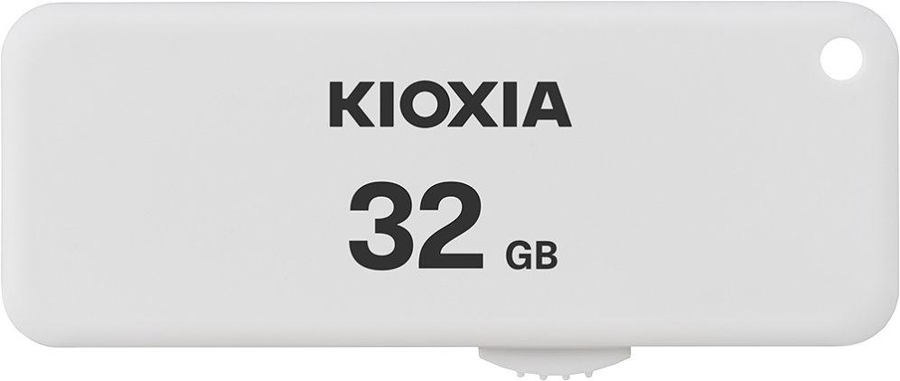 Usb 2 0 Kioxia 32gb U203 Blanco