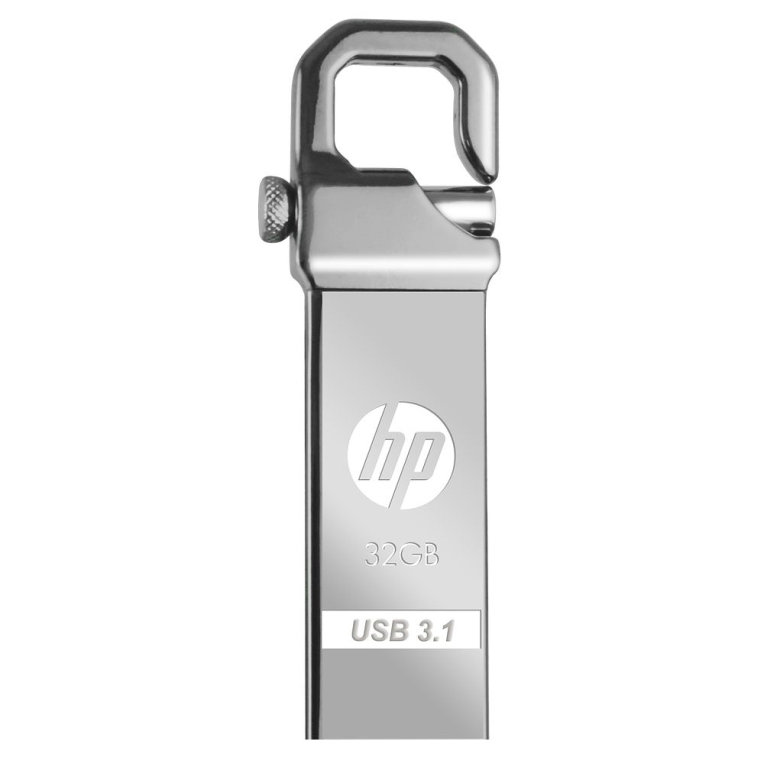 USB 3 0 HP 32GB X750W METAL