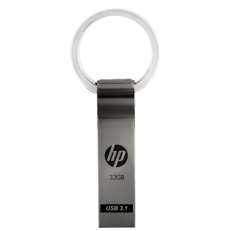 USB 3 0 HP 32GB X785W METAL