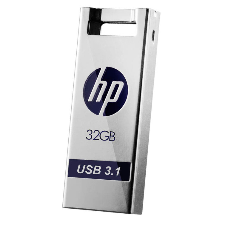 USB 3 0 HP 32GB X795W METAL