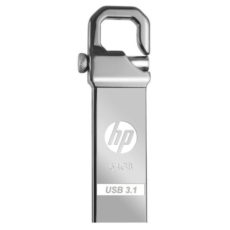 USB 3 0 HP 64GB X750W METAL