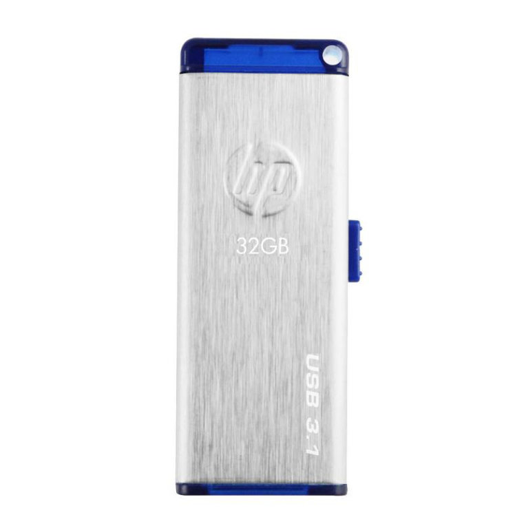 USB 3 1 HP 32GB X730W Metal