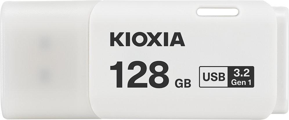 Usb 3 2 Kioxia 128gb U301 Blanco