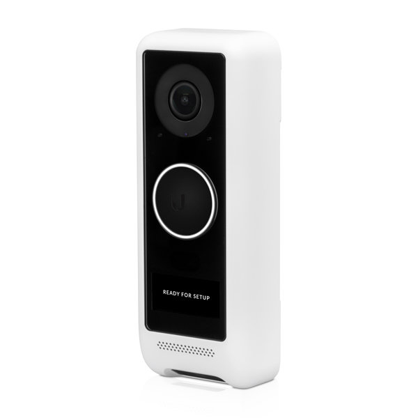 VIDEOPORTERO IP UBIQUITI UVC G4 DOORBELL UNIFI PROTECT 5 MP