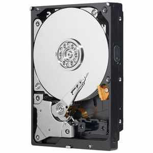 Ver Western Digital GREEN 5TB SATA3