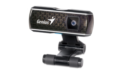 Webcam Genius Facecam 3000  3mmp