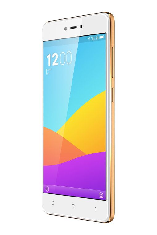 WEIMEI MOBILE Force 4G 16GB Oro Color blanco