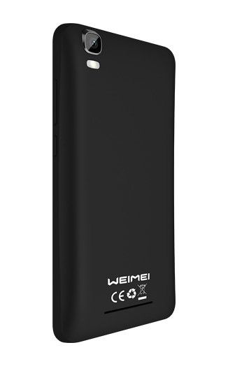 Weimei Mobile Neon 2 Sim Doble 4g 16gb Negro