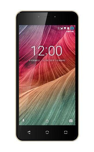 WEIMEI MOBILE Neon 2 SIM doble 4G 16GB Oro