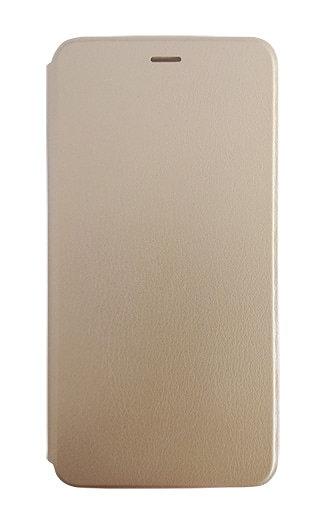 WEIMEI MOBILE WEIMEIFORCE2FLIPGOLD 52 Folio Oro funda para telefono movil