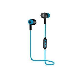 Ver Woxter Airbeat BT 5 Dentro de oido Binaurale NFCBluetooth Negro Azul