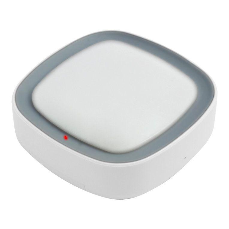 Woxter DO26 006 Inalambrico Blanco detector de movimiento