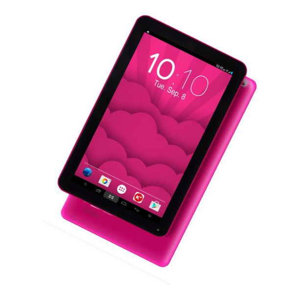 Woxter SX 220 16GB Negro Rosa tablet