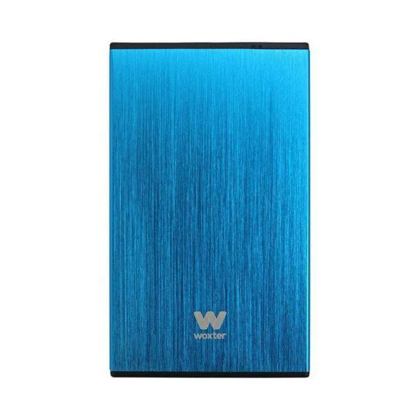 Woxter I Case 230 Azul