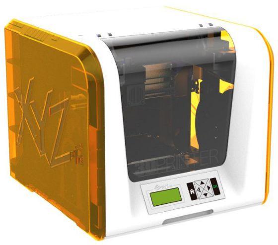 Ver XYZprinting da Vinci Junior 1 0