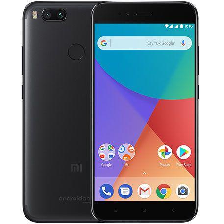 Ver Xiaomi Mi A1 4G 32GB Negro