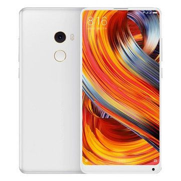 Ver Xiaomi Mi Mix 2 SIM doble 4G 128GB Blanco