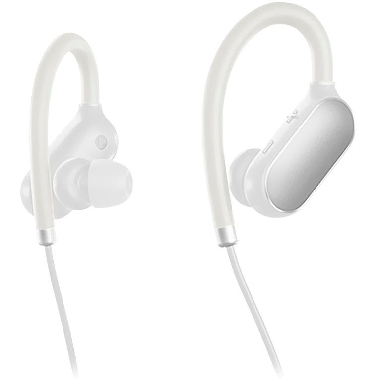 Ver Xiaomi Mi Sports Bluetooth Blanco