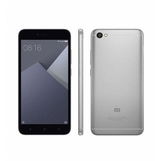 Ver Xiaomi Redmi 5A SIM doble 4G 16GB Gris