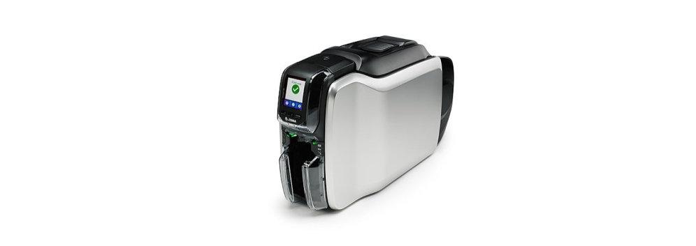 Zebra Printer Zc300