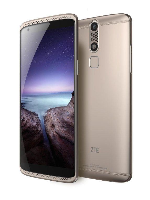 Ver ZTE Axon Mini 32GB 4G Oro