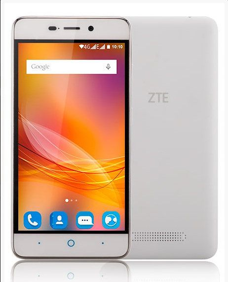 Ver ZTE Blade A452 4G 8GB Color blanco
