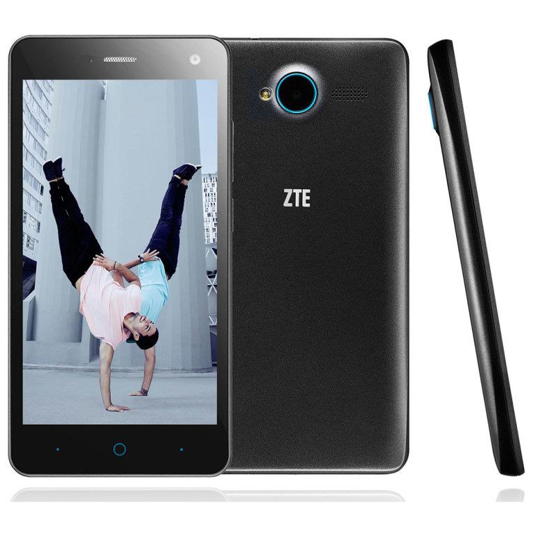 ZTE Blade A452 8GB 4G negro