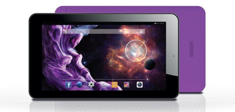 Ver eSTAR Beauty HD 8GB Purpura