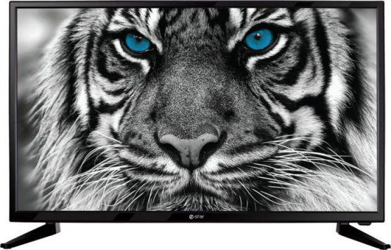 eSTAR D1T1 32 HD Negro LED TV