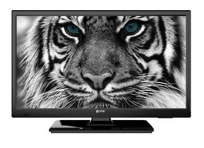 Ver eSTAR LED TV 20 D2T1 20 HD Negro LED TV