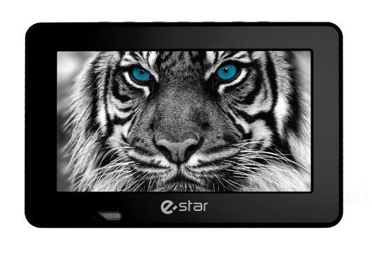 Ver eSTAR PORTABLE TV 9D2T2