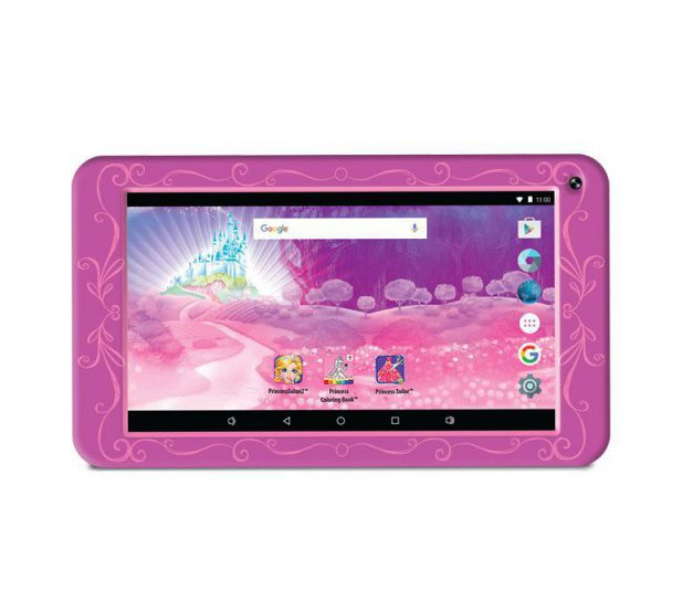 Estar Themed Tablet Pink P 8gb Rosa