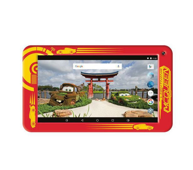 Ver eSTAR Themed Tablet Red C 8GB Rojo