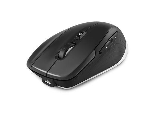 Ver 3DCONNEXION CADMOUSE WIRELESS RATON 2D