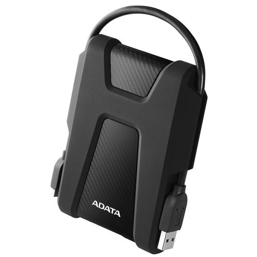 Adata Disco Duro Externo Hd680 1tb Negro