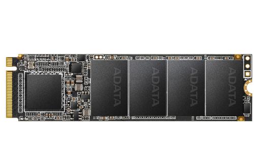 Ver ADATA SSDXPG SX60 00 PRO PCIE GEN3X4 M2 2280 512GB