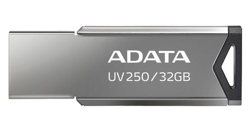 Adata Usb 32gb 2 0 Uv220 Plata