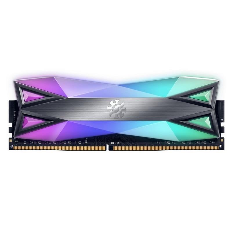 Adata Xpg Spectrix D60 16gb Ddr4 3200mhz Cl16 Rgb Single Color Box