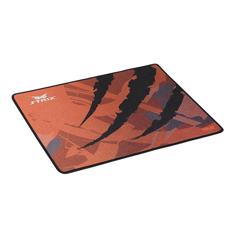 Ver ALFOMBRILLA ASUS STRIX GLIDE SPEED