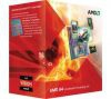 Ver AMD Microprocesador A4 X2 3300 Dual Core FM1 25Ghz