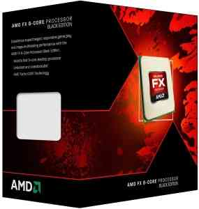 Amd Microprocesador Fx-8150 Con Refrigeracion Liquida Eight-core 36ghz Am3