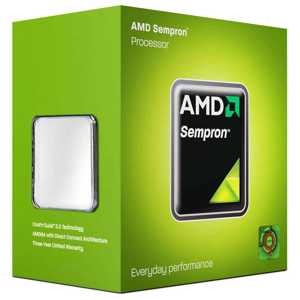 Amd Sempron 190 Sdx190hbgmbox