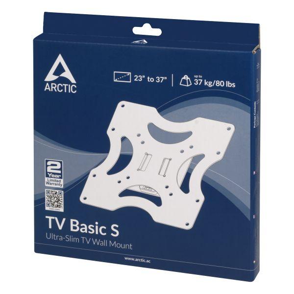 ARCTIC SOPORTE TV Basic S VESA